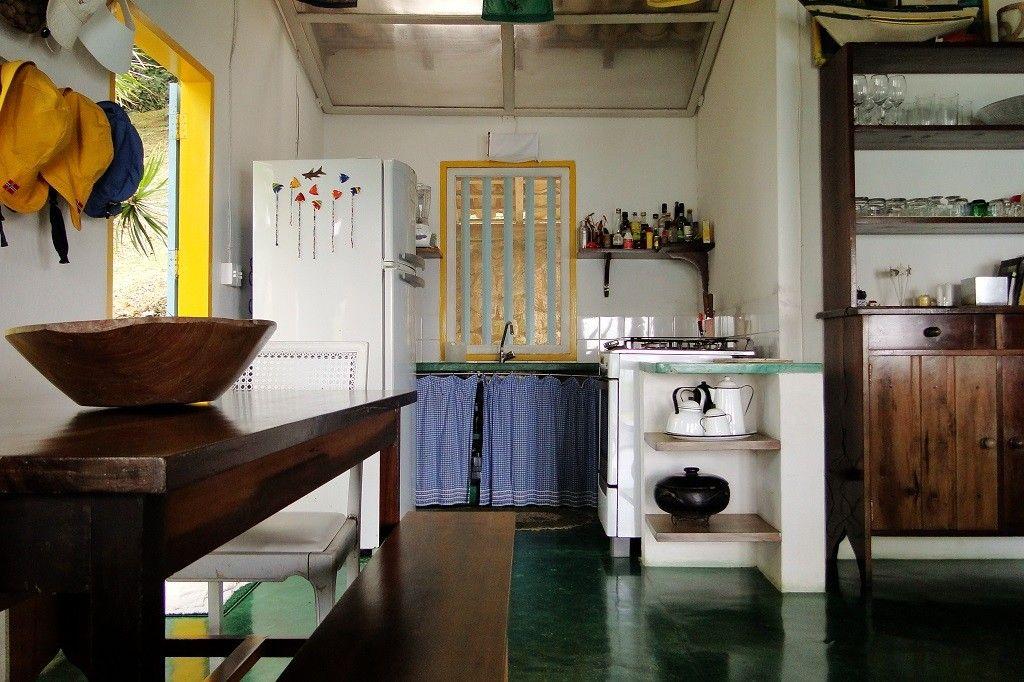 Casa do console com vista deslumbrante - 487591