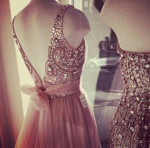 Pretty! Looks like a Sherri Hill dress | prom | Pinterest | Kleider ...