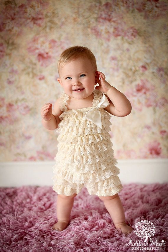Hey, I found this really awesome Etsy listing at http://www.etsy.com/listing/128852811/petti-romper-ivorybeige-lace-romper