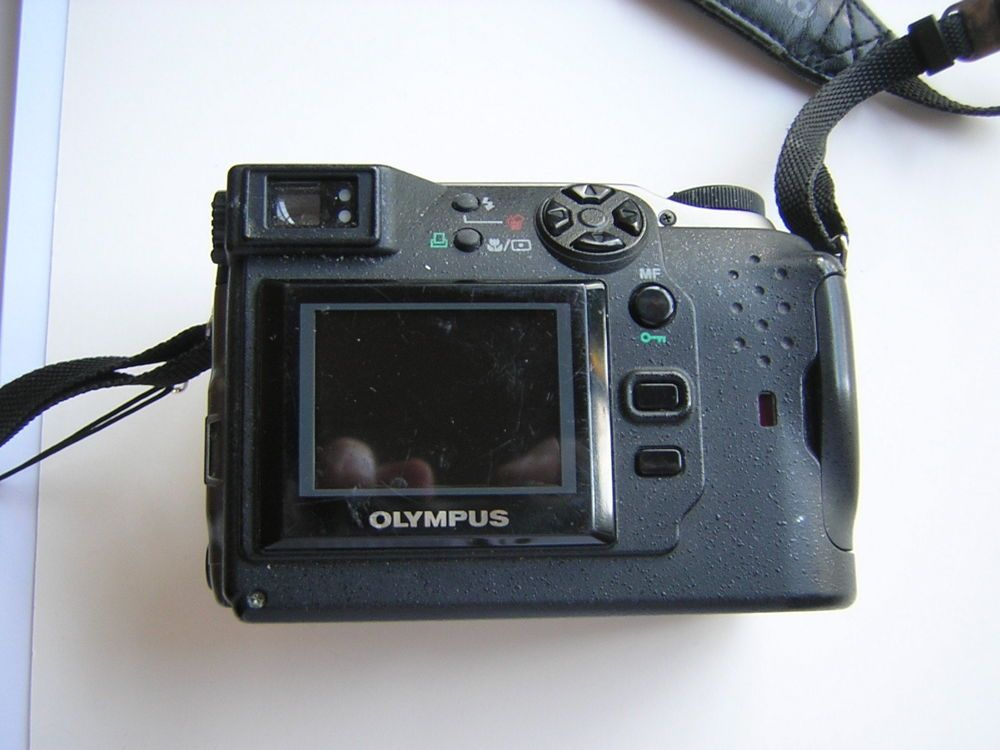 olympus c3000 manual