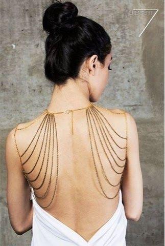 The Fashion Fairy: 10 Boho Jewerly inspirations
