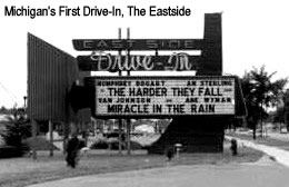 Drive In Movie Theater In Coldwater Mi