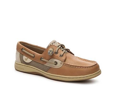 Sperry Top-Sider Ivyfish Boat Shoe