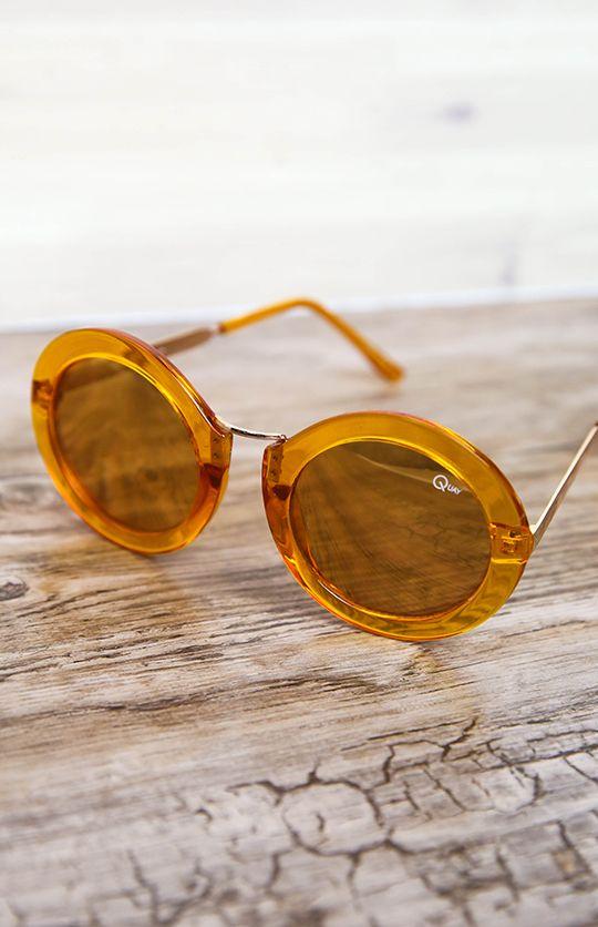 420134c616 Quay Australia - Life In Xanadu Sunglasses - Coffee from Peppermayo ...