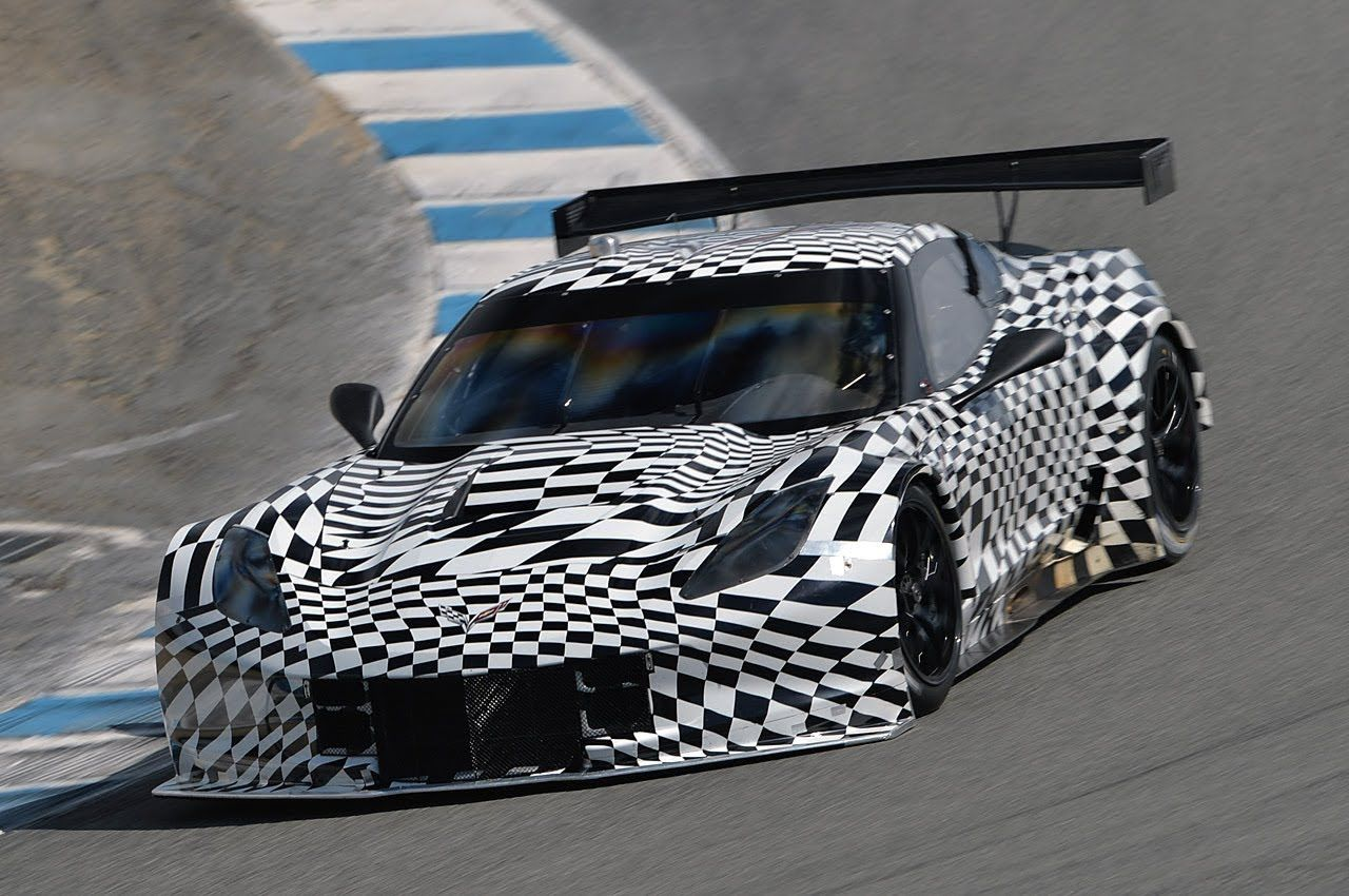 2015 Corvette Z06 Track Tested Corvette, Corvette z06