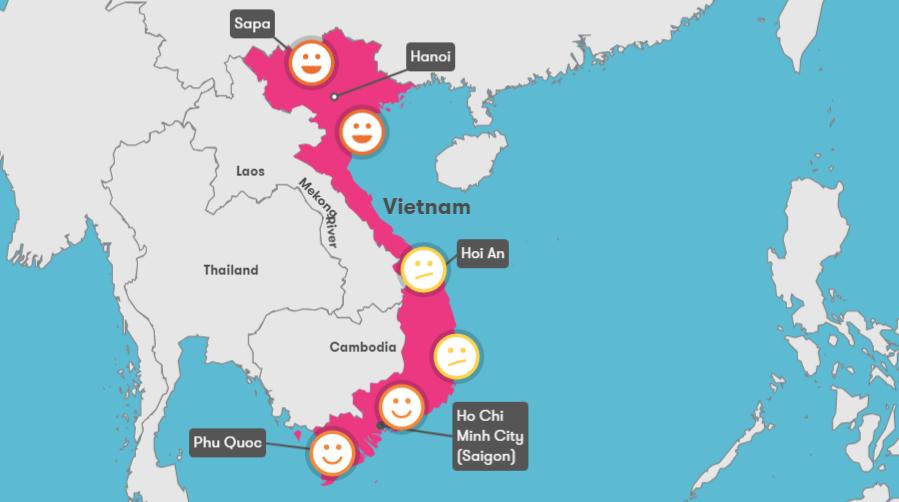 Vietnam weather november temperature climate best time to visit vietnam weather november temperature climate best time to visit publicscrutiny Choice Image