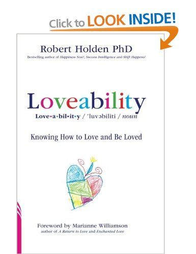 Loveability Knowing How To Love And Be Loved