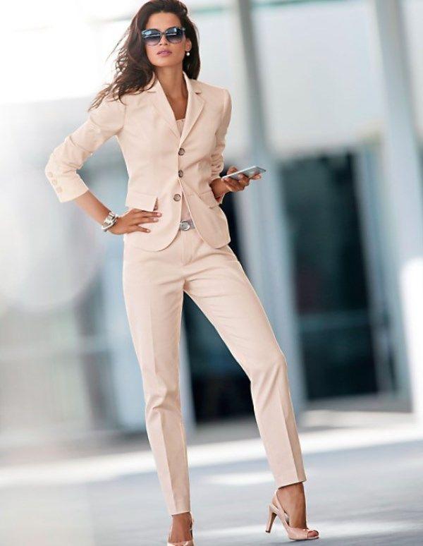 Festliche hosenanzge damen hosenanzug  Damen anzug in 2019