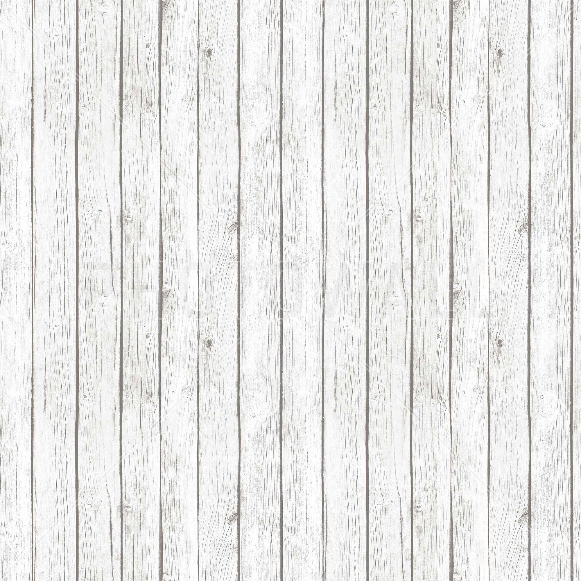 Board Wall - White - Fototapeter & Tapeter - Photowall