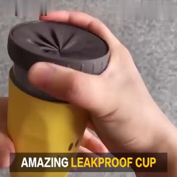 COVERLESS TWIST CUP