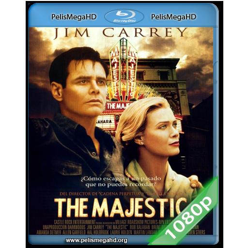 THE MAJESTIC (2001) FULL 1080P HD MKV ESPAÑOL LATINO
