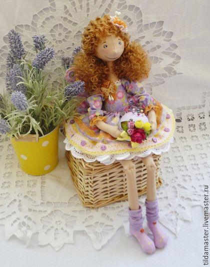 Куклы тыквоголовки ручной работы.