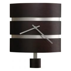 Morrison Wall Clock, Howard Miller, Clocks Collection