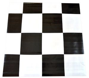Best Dean Affordable Vinyl Flooring Black White 400 x 300