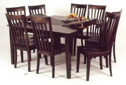 Wonderful Ligo Country Clics Solid Wood Dinette Erfly Extension Table