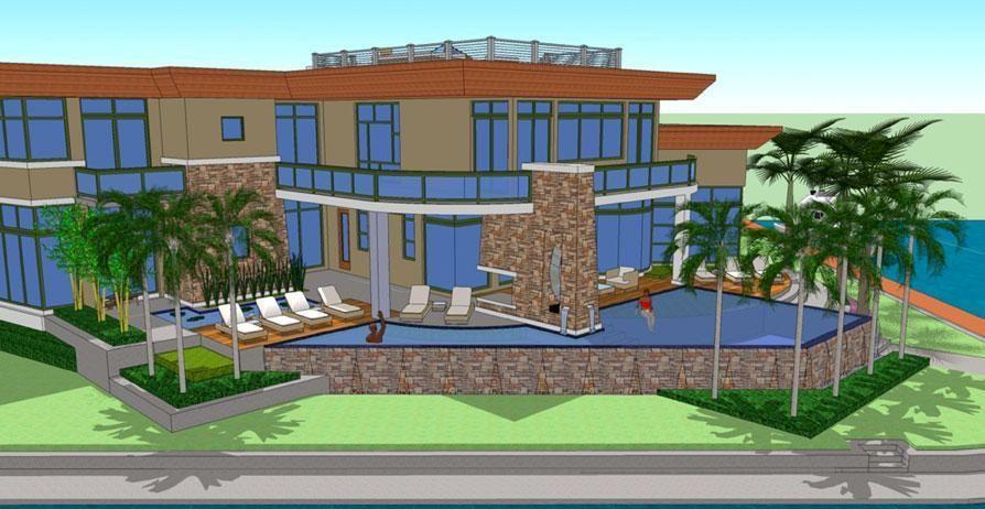 Altaira House Plan Custom Home Plans Sater Design