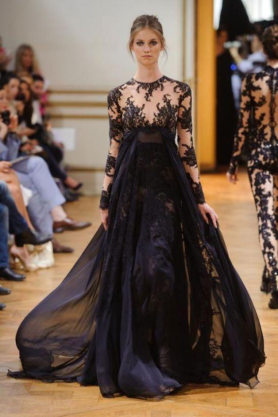 Ces Robes Haute Couture De Conte De Fee Le Hijab De Doudou