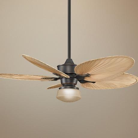 Fanimation Islander Bronze Ceiling Fan