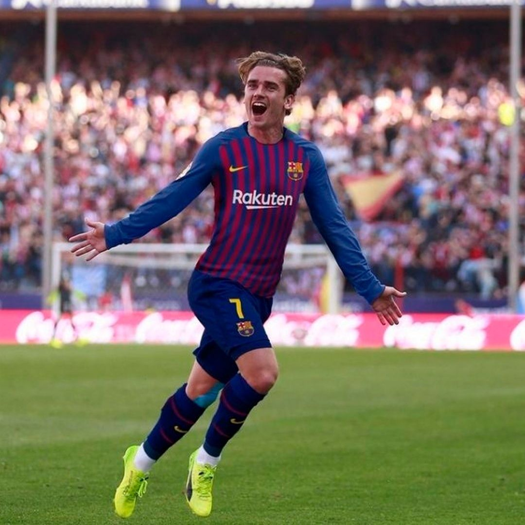 Would Griezmann Ideally Fit Into The Barcelona Game