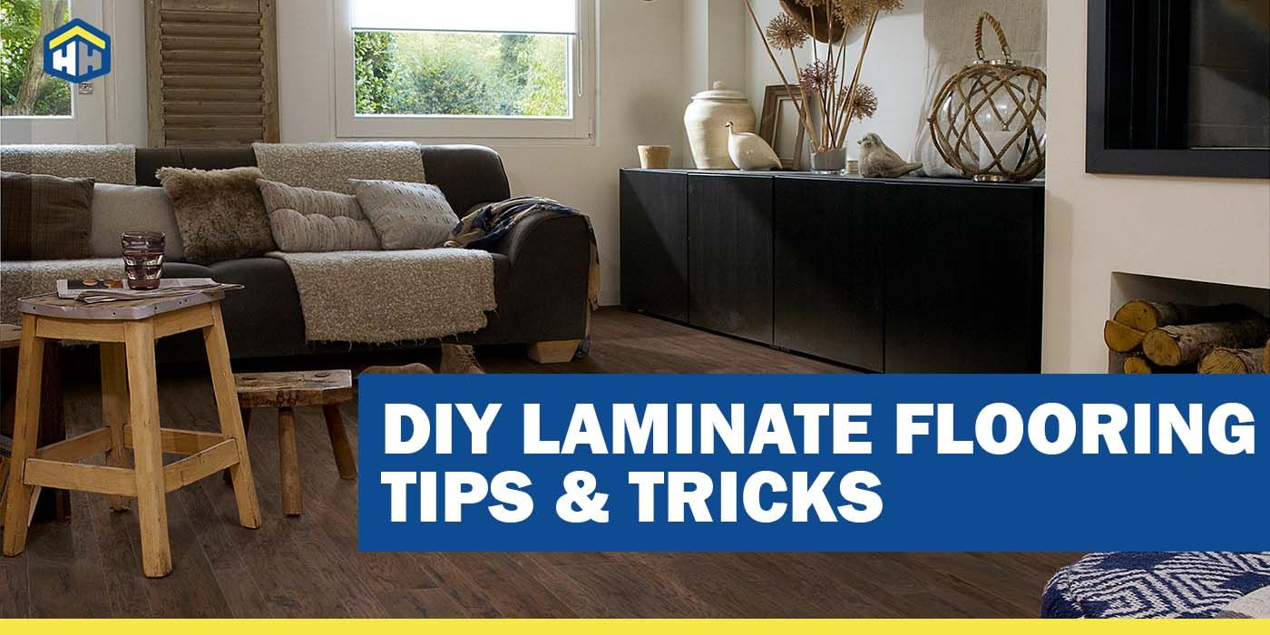Laminate Flooring installation Tips and Tricks Floor