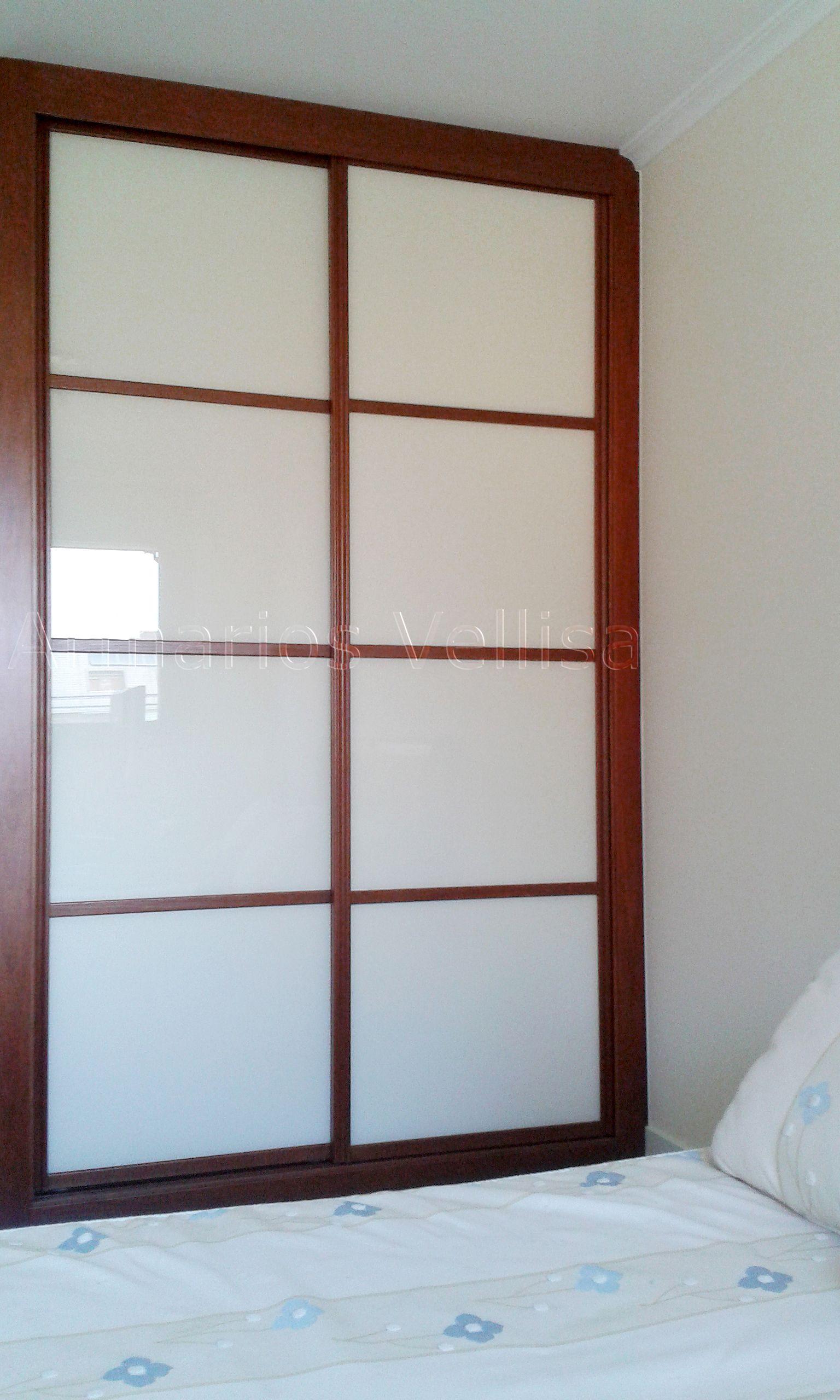 Puertas correderas empotradas medidas armarios puertas - Puertas correderas empotradas precio ...