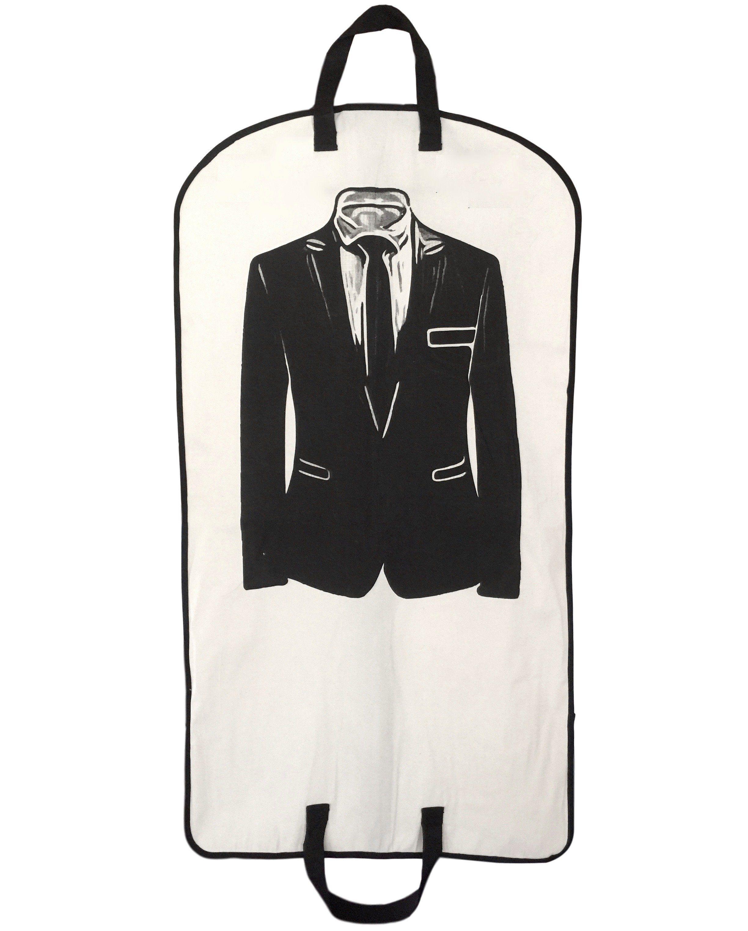 Men S Suits Garment Bag Vetements Homme Housses Homme
