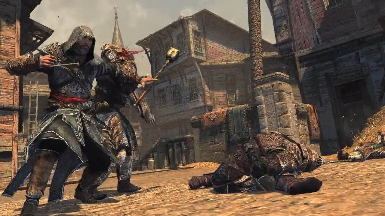 Assassin S Creed Revelations Free Download With Images