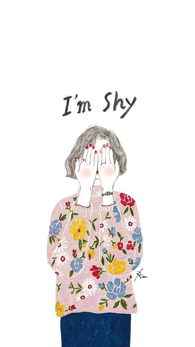 Shy//