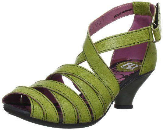 Fly Femme London Chaussures Amazon Amazon EHIDW92