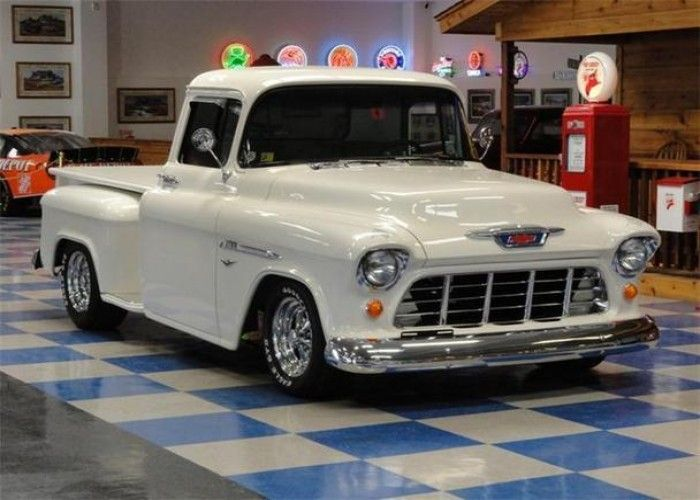 1955 Chevy Truck For Sale >> 1955 Chevrolet 3100 Cars 57 Chevy Trucks Chevy Trucks