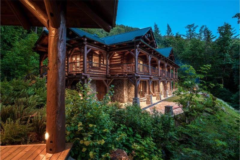 Christie's International Real Estate in , British Columbia