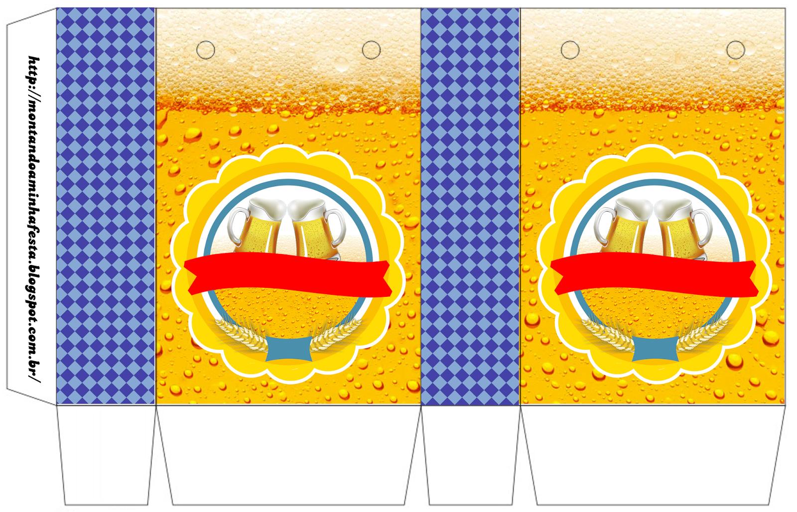 Cerveza 2 otro diseño
