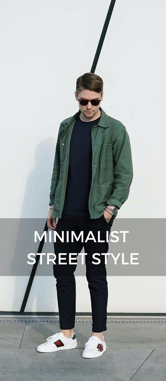 15 winter looks for minimalist fashion style chic avant garde pinterest moda. Black Bedroom Furniture Sets. Home Design Ideas