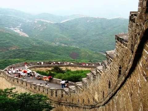 La Gran Muralla China La Gran Muralla China La Gran Muralla Muralla China