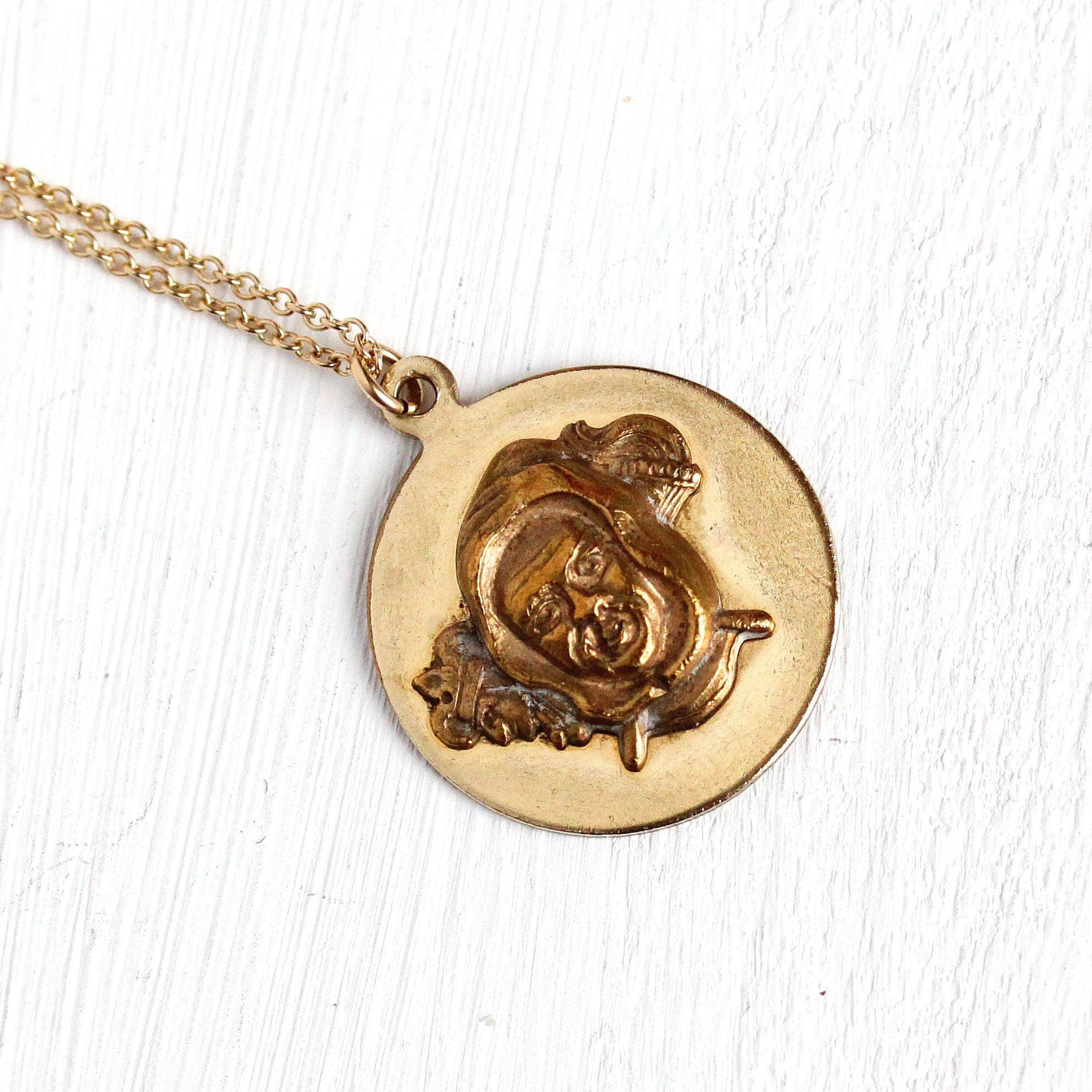Pin By Maejean Vintage On Maejean Vintage Necklaces Pendant Necklace Vintage Necklace Necklace