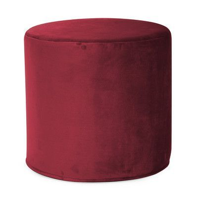 Howard Elliott Bella No-Tip Cylinder Ottoman
