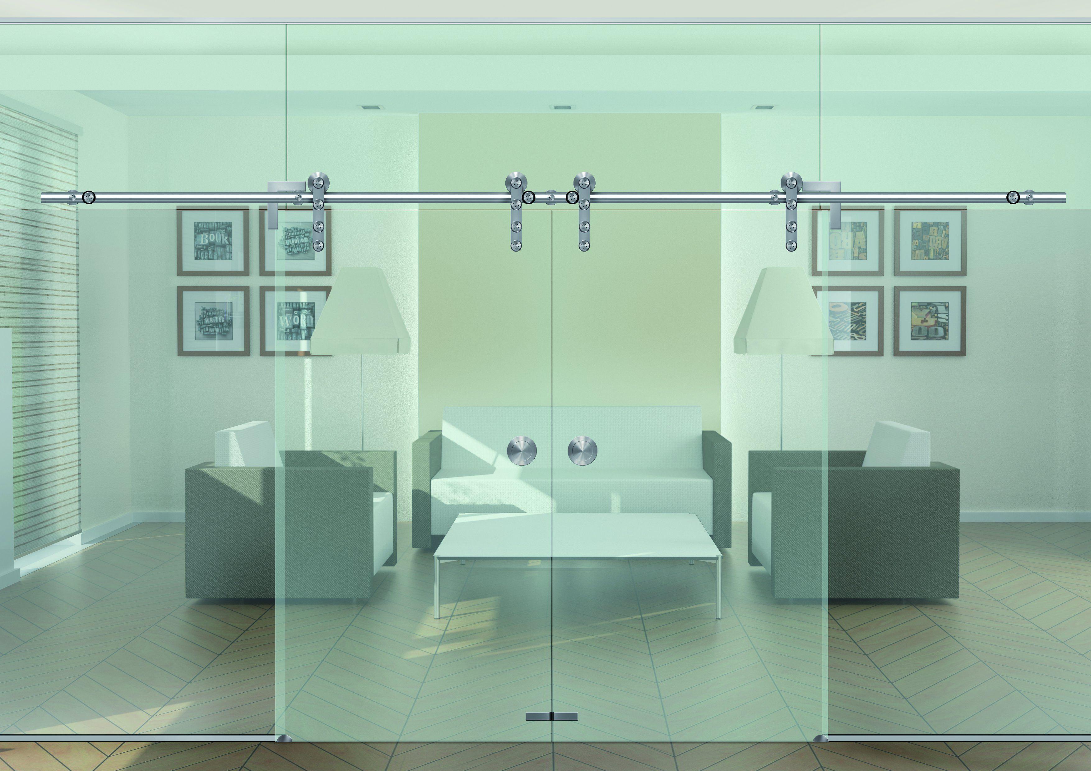 Elegant Frameless Sliding Glass Doors   Google Search   Architecture   Pinterest    Sliding Glass Door, Glass Doors And Doors Design Ideas