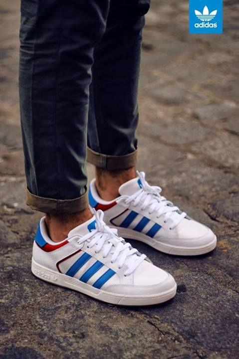adidas   Adidas Słynna koniczyna w 2019   Adidas