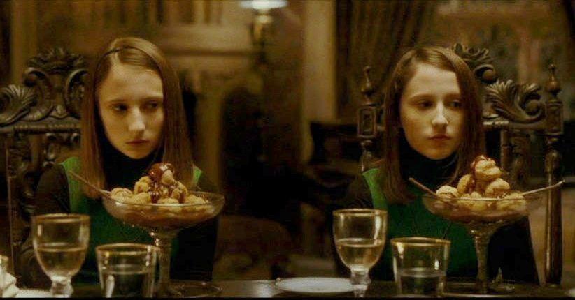 Flora Hestia Carrow Harry Potter Characters Muggleborn Harry Potter
