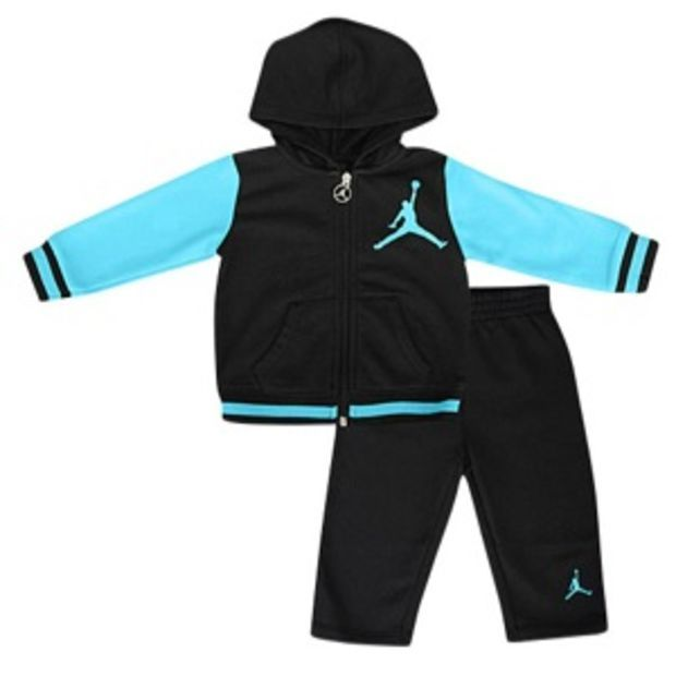 reputable site ce013 9f798 Jordan Jumpman Fleece Set - Boys  Infant at Kids Foot Locker