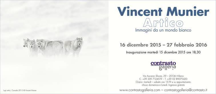 mostra Munier a Milano