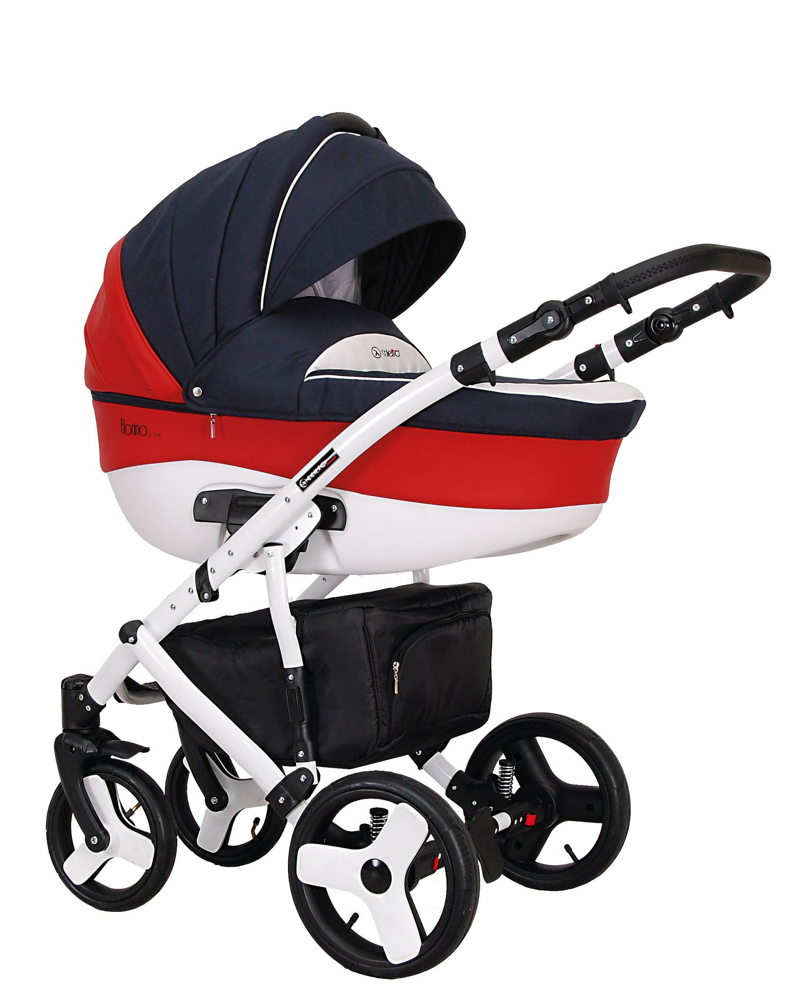Florino Classic Детские коляски, Коляски, Новорожденные