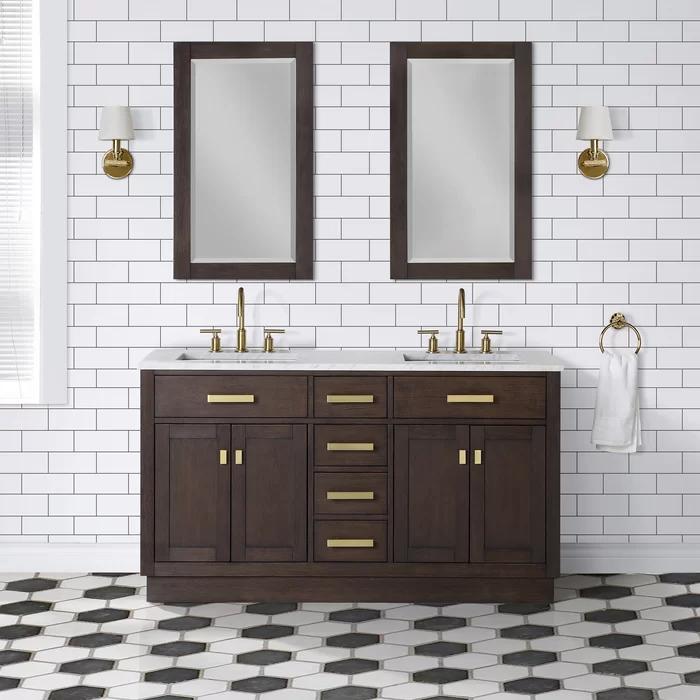 Bathroom Vanity, Bathroom Vanities Wayfair