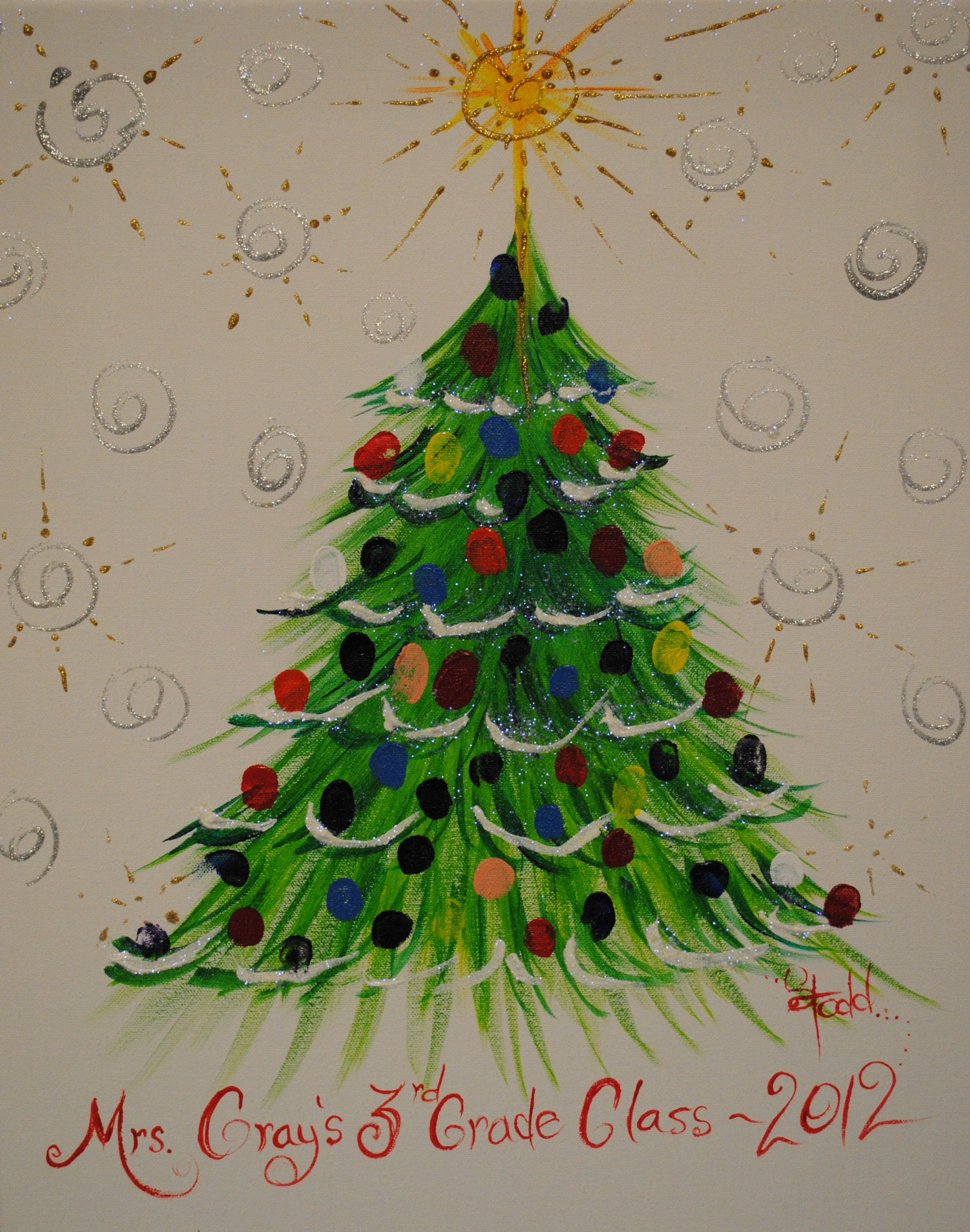 Top 28 3rd grade christmas ideas pin by sally graddon for Crafts for 3rd graders