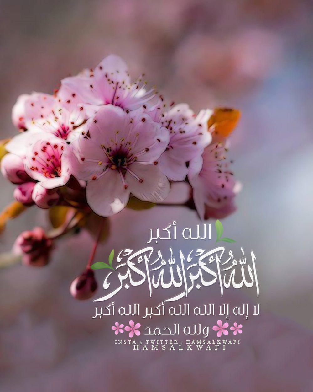 كہ ن ذا أثہ ـر S Instagram Photo لل ه محاولاتك كلها لل ه دعواتك التي ضاقت بها الصدو Eid Mubarak Wishes Images Eid Mubarak Wishes Eid Greetings