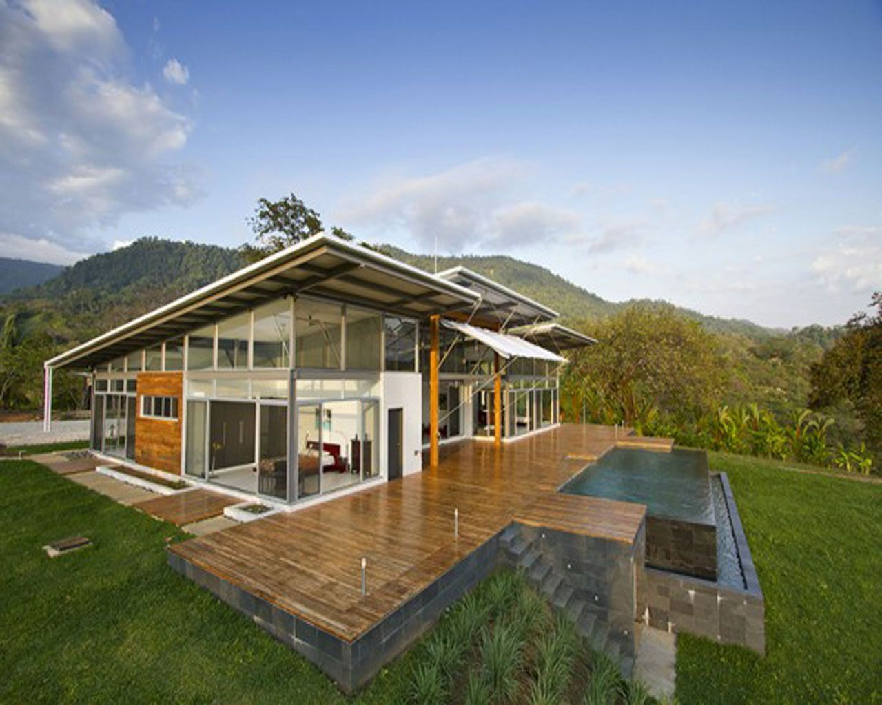 1000+ images about houses on Pinterest - ^
