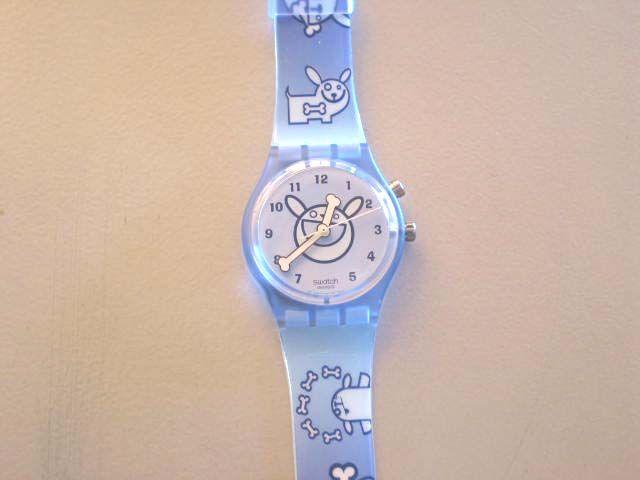 Give my wife a bone watch full think
