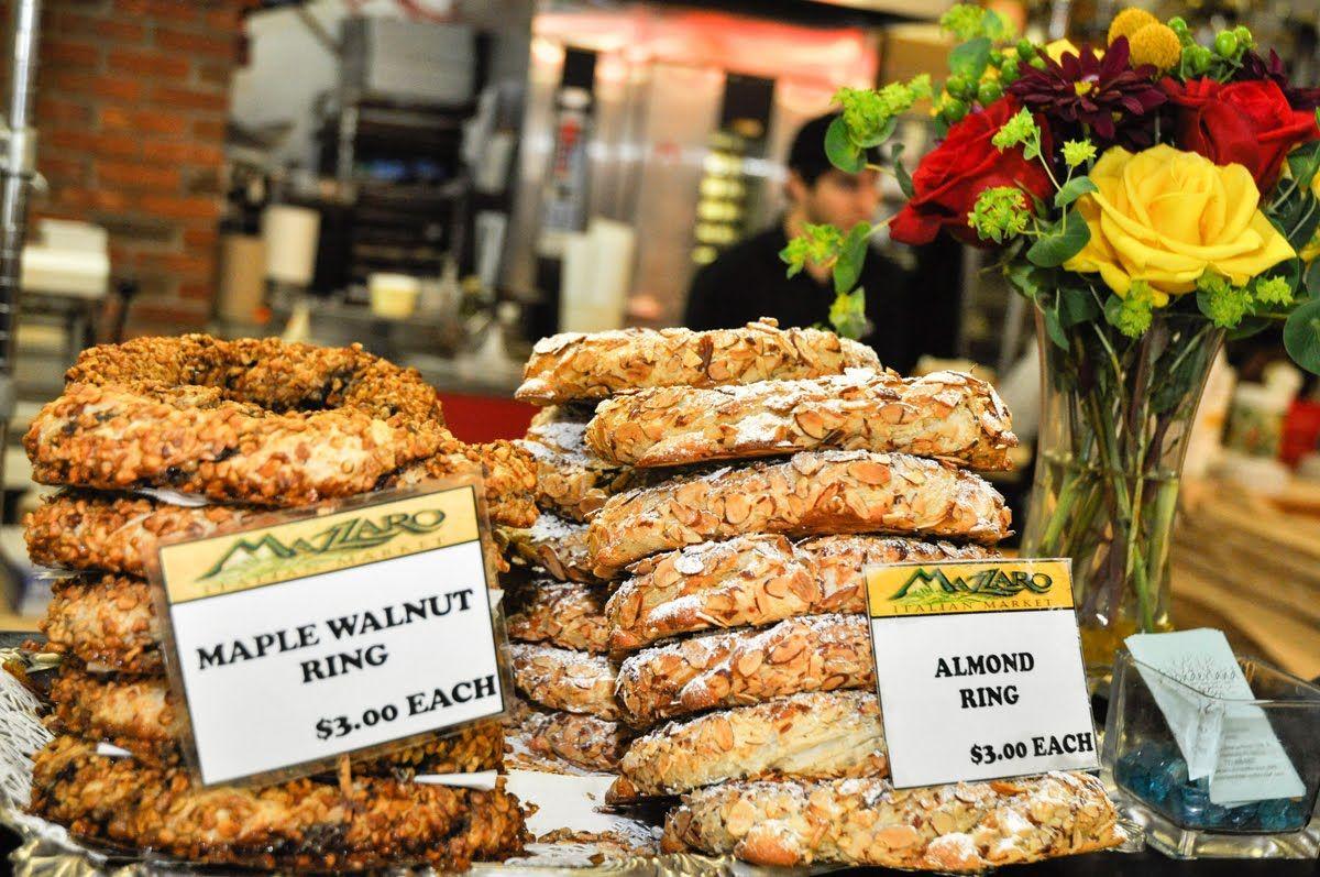 Indulge at mazzaros market in st pete food chicken