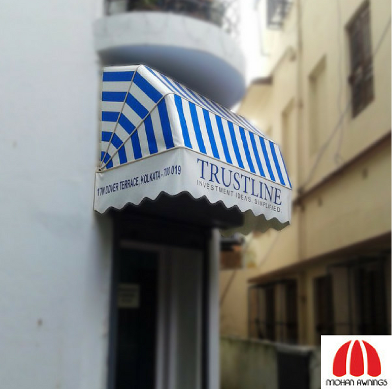 Branded Awning Custom Branding Business Promotion Brand Names And Logos