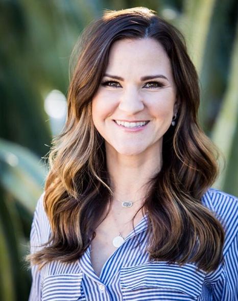 Trisha Founder Of The Nanny Joynt Nanny Long Hair Styles Arizona State University